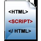 Code HTML et Javascript