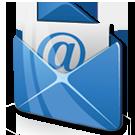 Création d'adresses emails