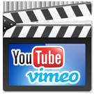 Insertion de videos