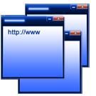 Pages Web illimitées